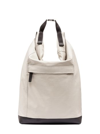 Marni Runway bag ABYSS in cotton Woman