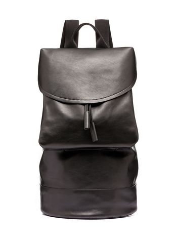 Marni KIT BACKPACK in calfskin Woman