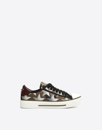 VALENTINO Camustars Sneaker  45338502LR
