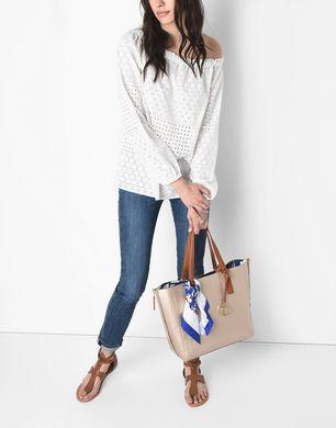 TRUSSARDI JEANS - Shopper