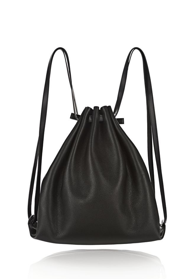 ALEXANDER WANG BACKPACKS Men BAIL GYM SACK