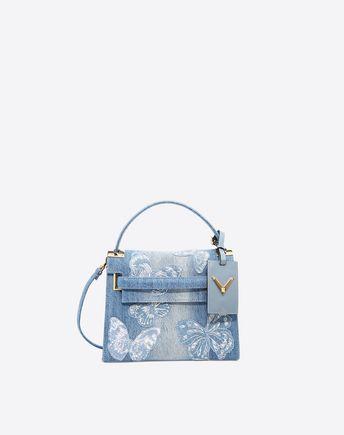 VALENTINO My Rockstud Small Handbag 45338859WM