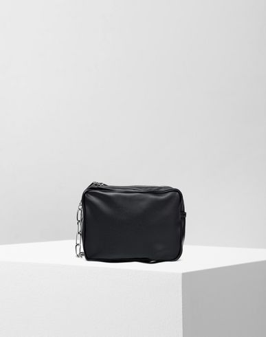 MM6 by MAISON MARGIELA Clutch D Synthetic leather pochette f