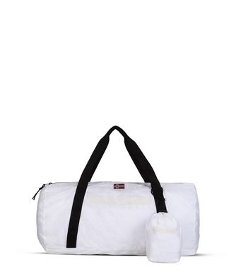 NAPAPIJRI BERING GYM PACK 48LT  HOLDALL,BRIGHT WHITE