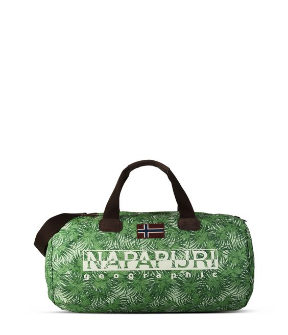 NAPAPIJRI BERING PRINT EXCLUSIVE Travel Bag E f