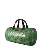 NAPAPIJRI BERING PRINT EXCLUSIVE Travel Bag E d