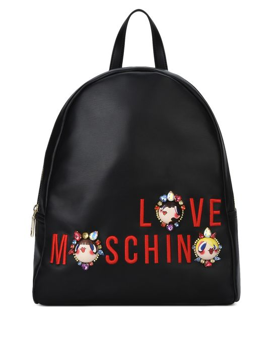 Rucksack Woman LOVE MOSCHINO