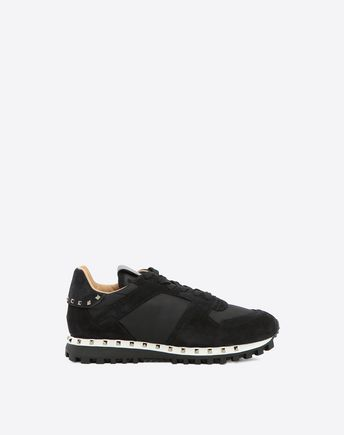 VALENTINO Studded Sneaker   45339421AN