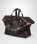 BOTTEGA VENETA TOTE BAG IN MULTICOLOR MULTIMATERIAL, PRINTED CROCODILE DETAILS Tote Bag U rp