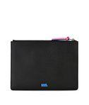 KARL LAGERFELD Steven Wilson iPad Pouch 8_r