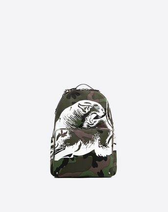 VALENTINO Camupanther Backpack 45341250UD