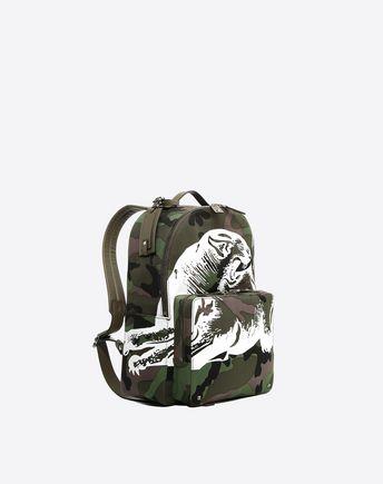 VALENTINO Messenger bag U NY0B0551GKL 0NO r