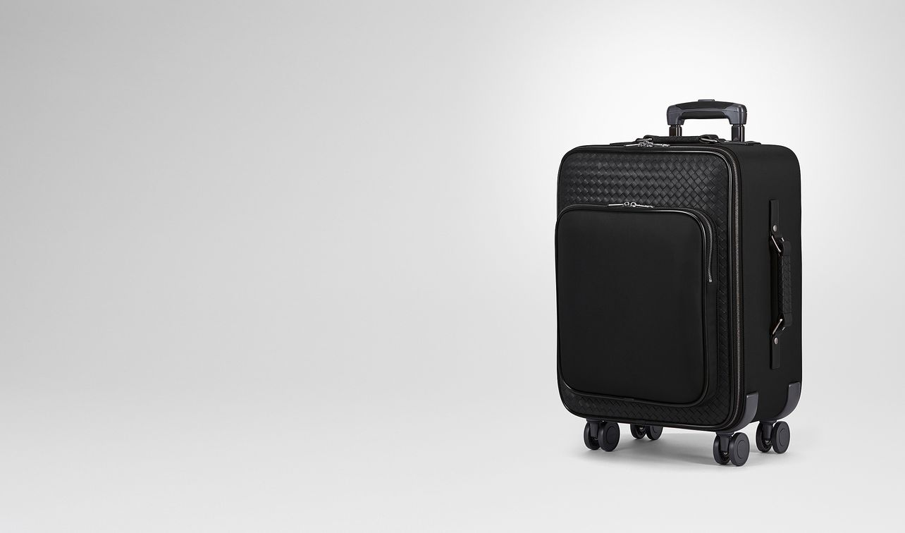 nero technical canvas trolley landing
