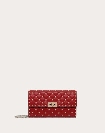 VALENTINO Rockstud Spike Chain Bag 45341520DB