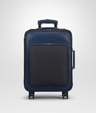 TOURMALINE TECHNICAL CANVAS TROLLEY
