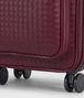 BOTTEGA VENETA TROLLEY IN BAROLO INTRECCIATO VN Luggage E ap