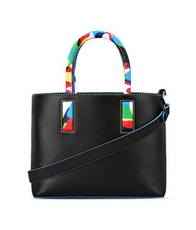 KARL LAGERFELD SMALL STEVEN WILSON SHOPPER