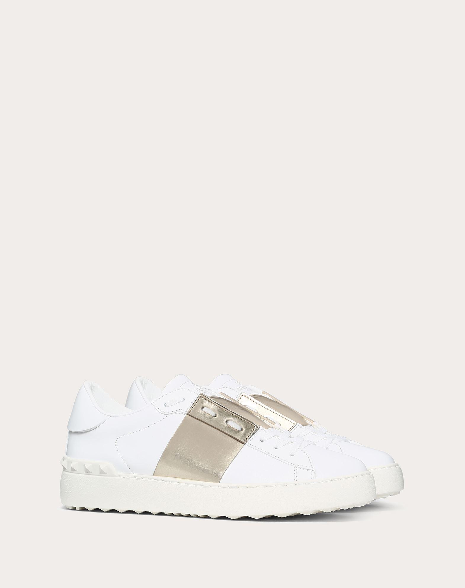 VALENTINO GARAVANI Open Sneaker Sneaker D r