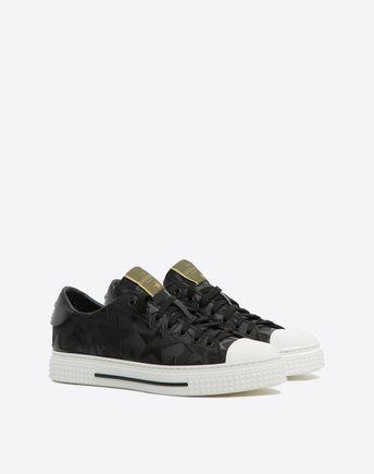 VALENTINO GARAVANI UOMO Sneaker U NY0S0A40TDG 39P r