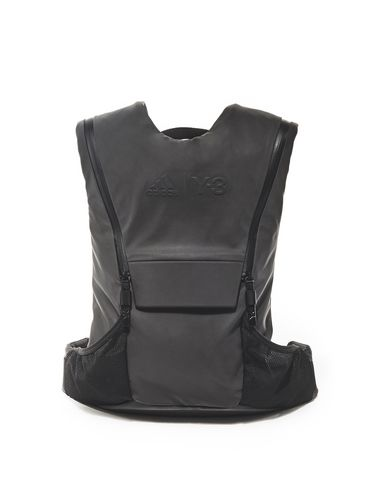 Y-3 SPORT RUNNING BACKPACK BAGS man Y-3 adidas