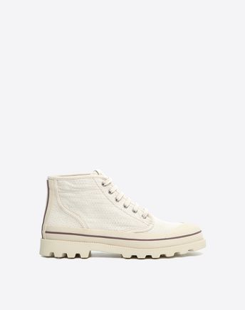 VALENTINO High-Top Sneaker 45343633XD