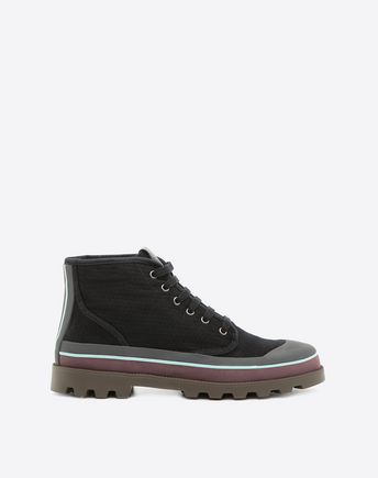 VALENTINO High-Top Sneaker 45343686RC