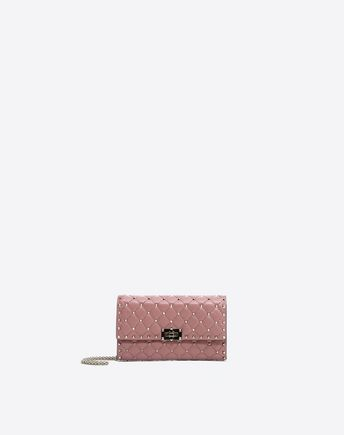 VALENTINO Rockstud Spike Chain Bag  45344271UA