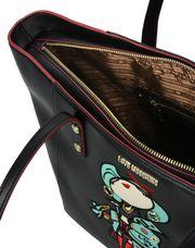 Tote Bag Woman LOVE MOSCHINO