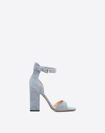 VALENTINO Ankle Strap Sandal  45345360DQ