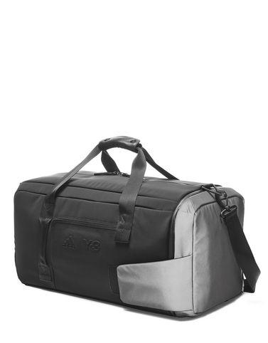 Y-3 SPORT GYMBAG BAGS man Y-3 adidas