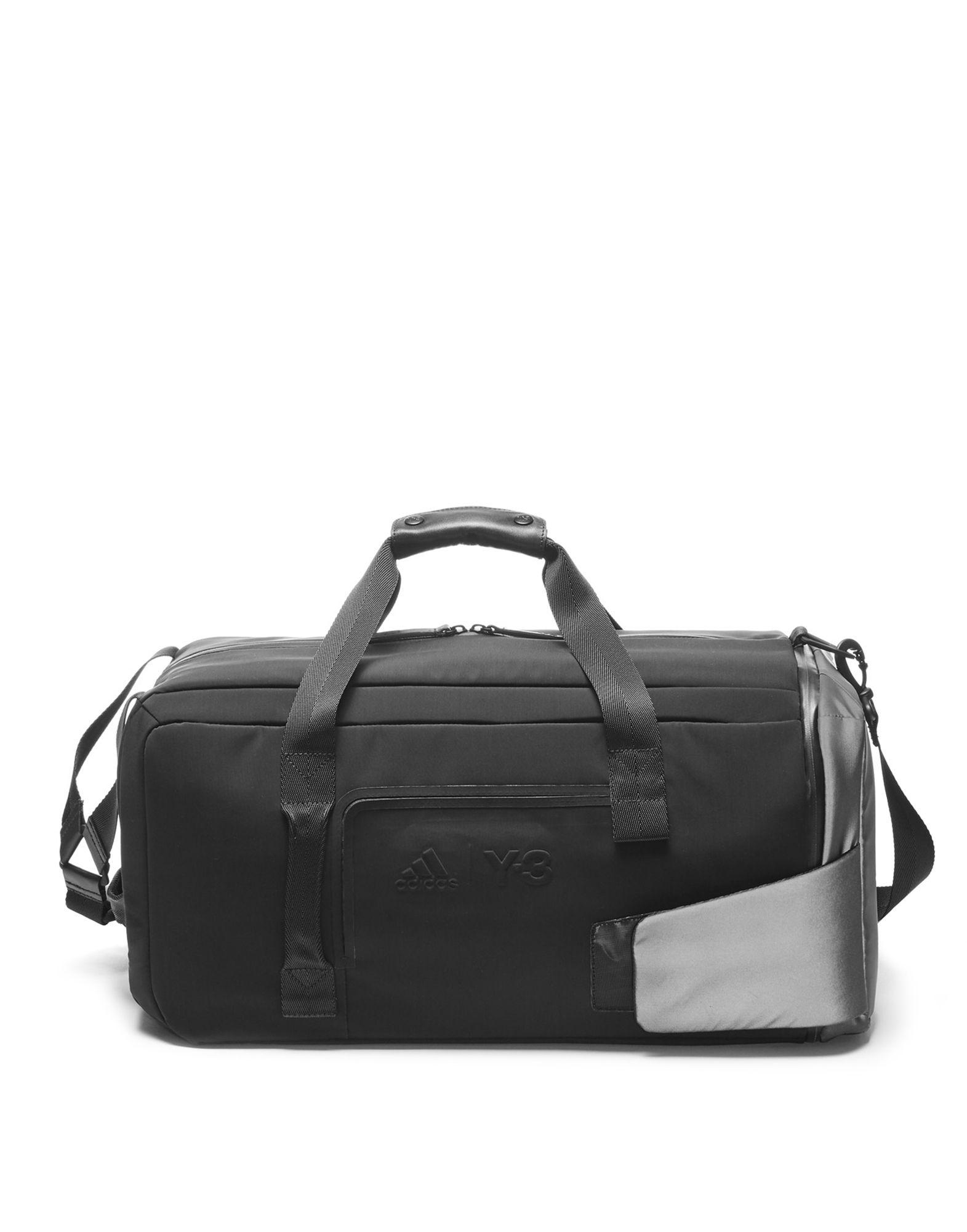 a3ed5b0762cc Buy adidas black gym bag   OFF56% Discounted