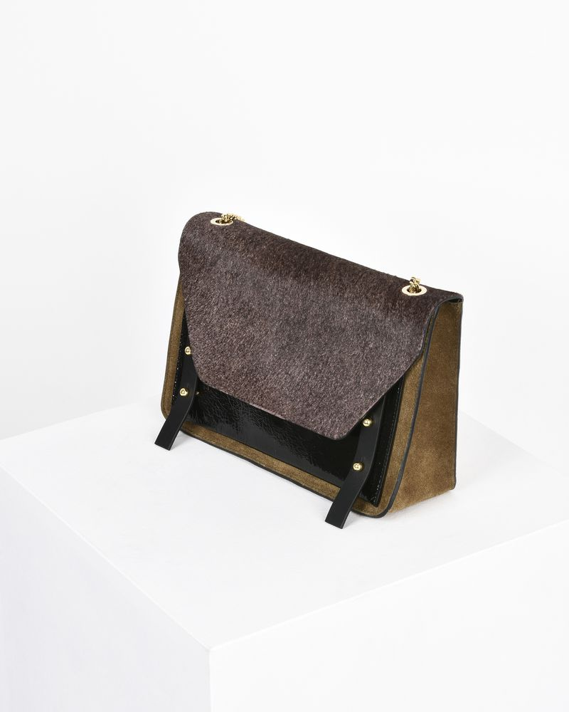 24ffbee46c Isabel Marant BORSA Donna   Official Online Store
