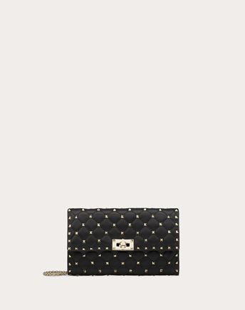 VALENTINO Rockstud Spike Chain Bag 45347147IX