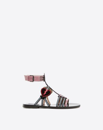 VALENTINO Loveblade Sandal  45347151VT