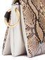 Marni BEAT bag in shiny python Woman - 4