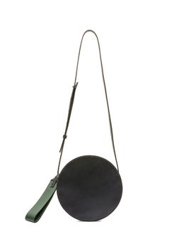 Marni TAMBOURINE bag in calfskin Woman