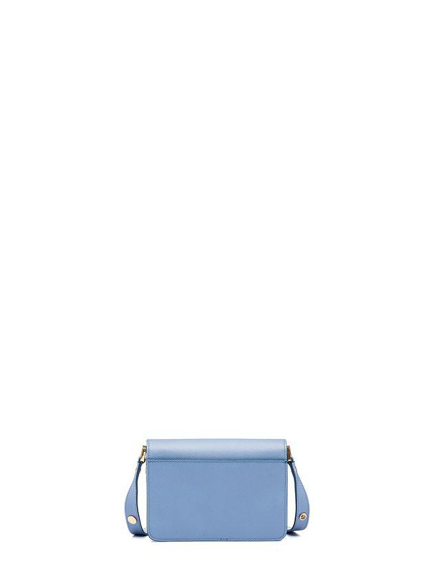 Marni MINI TRUNK bag in Saffiano Woman