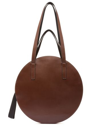 Marni TAMBOURINE shopping bag  Woman