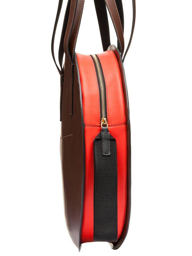 Marni TAMBOURINE shopping bag  Woman - 4