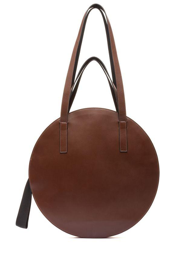 Marni TAMBOURINE shopping bag  Woman - 1