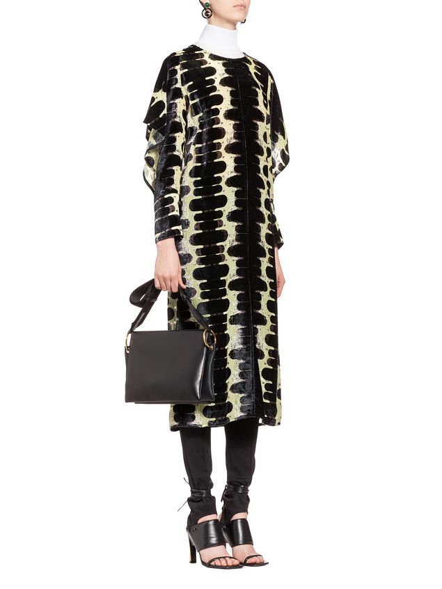 Marni BEAT bag in nappa lambskin Woman - 5