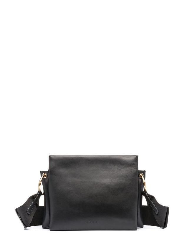 Marni BEAT bag in nappa lambskin Woman - 1