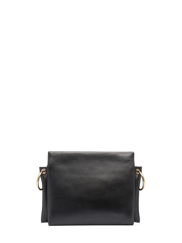 Marni BEAT bag in nappa lambskin Woman - 3