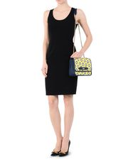 BOUTIQUE MOSCHINO Shoulder Bag Woman a