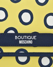 BOUTIQUE MOSCHINO Shoulder Bag Woman d