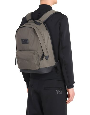 Y-3 TECHLITE BACKPACK バッグ メンズ Y-3 adidas