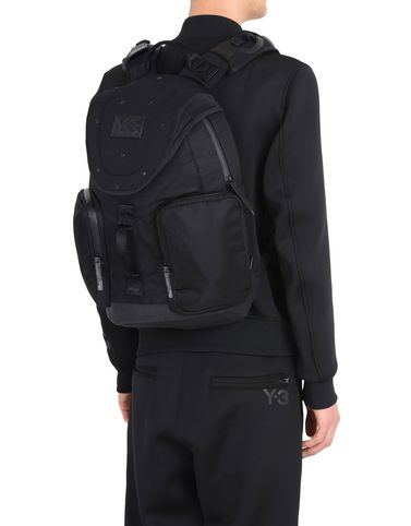 Y-3 ARMOR BACKPACK BAGS woman Y-3 adidas