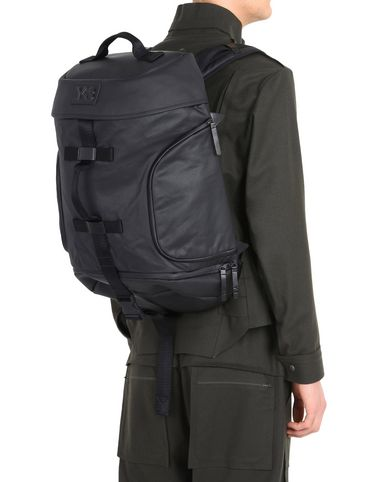 Y-3 ICON BACKPACK BAGS woman Y-3 adidas