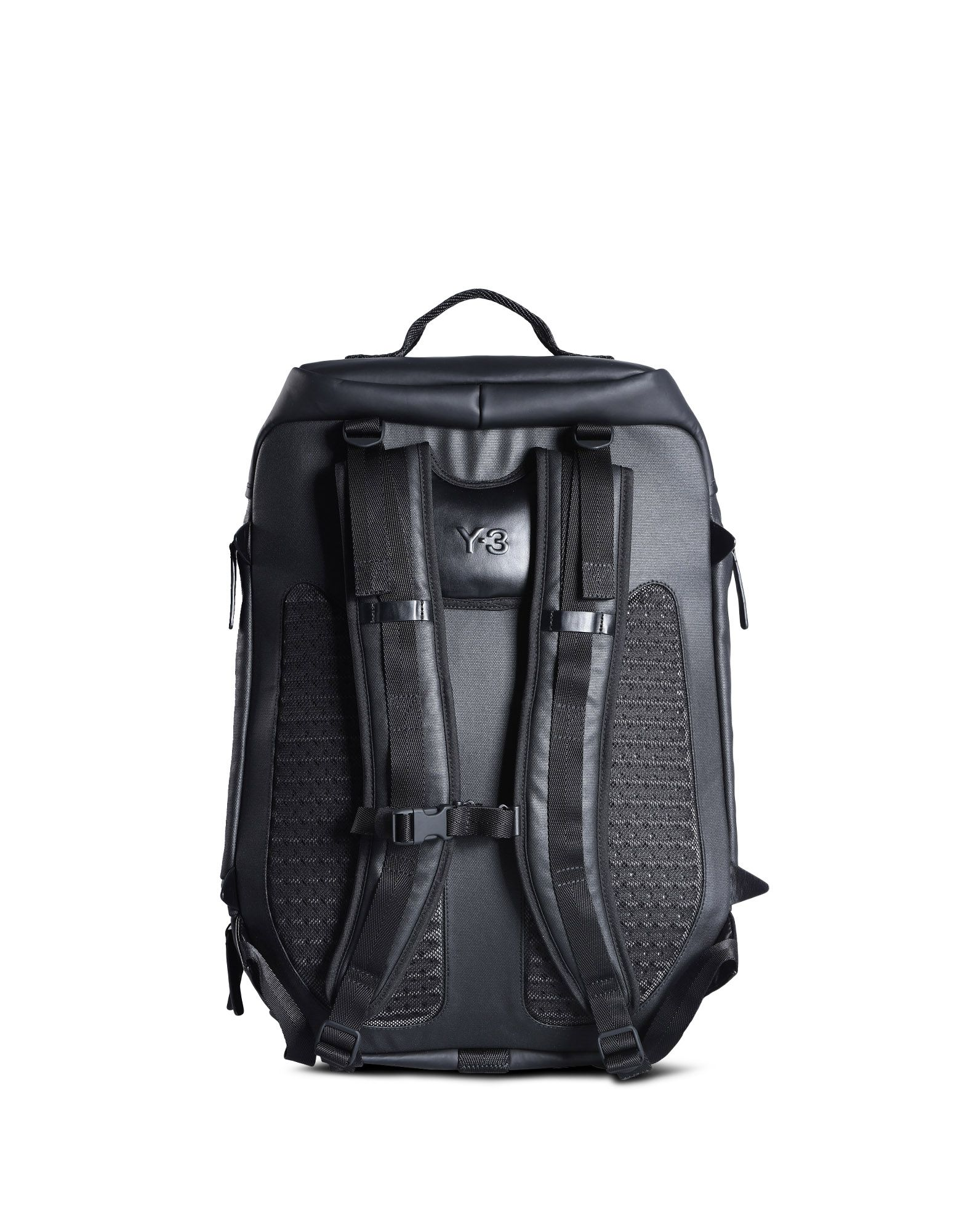 Y-3 Y-3 ICON BACKPACK Backpack E e