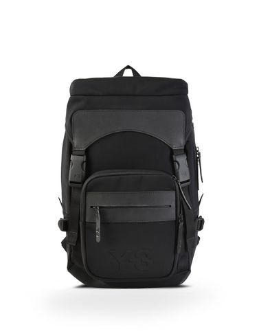 Y-3 ULTRATECH BAG SMALL BAGS man Y-3 adidas